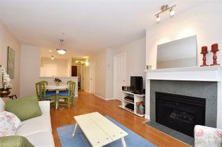 Photo 5: 103 2525 W 4TH AVENUE in Vancouver: Kitsilano Condo for sale (Vancouver West)  : MLS®# R2090167
