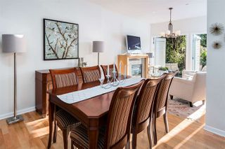 Photo 4: 34 3750 EDGEMONT BOULEVARD in North Vancouver: Edgemont Townhouse for sale : MLS®# R2080035