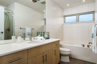 Photo 19: 34 3750 EDGEMONT BOULEVARD in North Vancouver: Edgemont Townhouse for sale : MLS®# R2080035