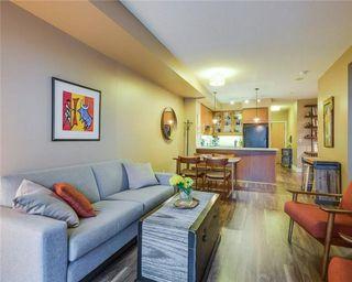 Photo 2: 168 King St E Unit #701 in Toronto: Moss Park Condo for sale (Toronto C08)  : MLS®# C3633770
