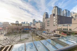 Photo 3: 310 977 Mainland in Vancouver: Yaletown Condo for sale (Vancouver West)  : MLS®# R2127719