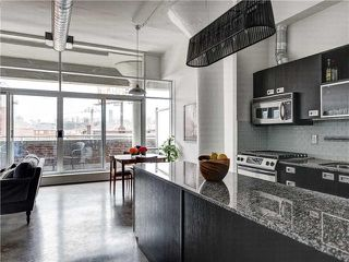 Photo 2: 233 Carlaw Ave Unit #302 in Toronto: South Riverdale Condo for sale (Toronto E01)  : MLS®# E3695136