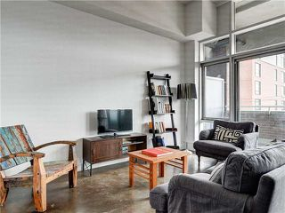 Photo 3: 233 Carlaw Ave Unit #302 in Toronto: South Riverdale Condo for sale (Toronto E01)  : MLS®# E3695136
