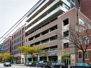 Photo 12: 233 Carlaw Ave Unit #302 in Toronto: South Riverdale Condo for sale (Toronto E01)  : MLS®# E3695136