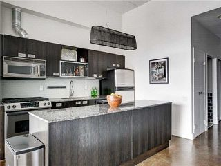 Photo 5: 233 Carlaw Ave Unit #302 in Toronto: South Riverdale Condo for sale (Toronto E01)  : MLS®# E3695136