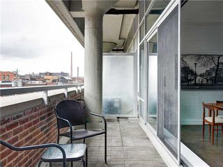 Photo 10: 233 Carlaw Ave Unit #302 in Toronto: South Riverdale Condo for sale (Toronto E01)  : MLS®# E3695136
