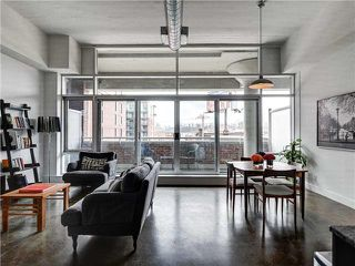 Photo 1: 233 Carlaw Ave Unit #302 in Toronto: South Riverdale Condo for sale (Toronto E01)  : MLS®# E3695136