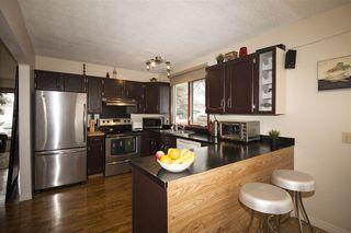 Photo 11: 10408 37 AV NW NW in Edmonton: Zone 16 House  : MLS®# E4105702