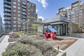 Photo 16: 1701 1088 Richards Street in Vancouver: Yaletown Condo for sale (Vancouver West)