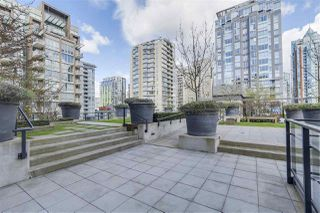 Photo 14: 1701 1088 Richards Street in Vancouver: Yaletown Condo for sale (Vancouver West)