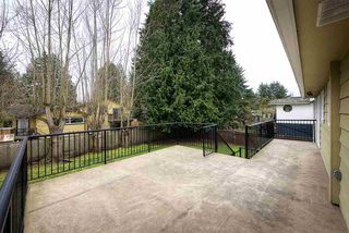 Photo 18: 5796 16A AVENUE in Delta: Beach Grove House for sale (Tsawwassen)  : MLS®# R2289762