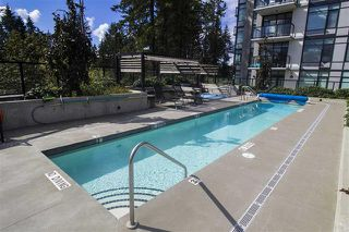 Photo 10: 1701 3080 Lincoln Avenue in Coquitlam: North Coquitlam Condo for sale : MLS®# R2301142