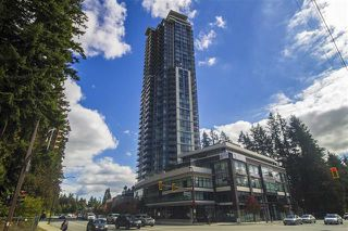 Photo 1: 1701 3080 Lincoln Avenue in Coquitlam: North Coquitlam Condo for sale : MLS®# R2301142