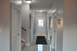 Photo 4: 15830 67B Street in Edmonton: Zone 28 House Half Duplex for sale : MLS®# E4165664