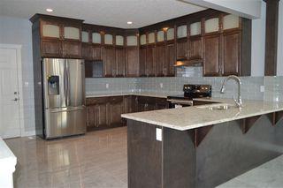 Photo 10: 15830 67B Street in Edmonton: Zone 28 House Half Duplex for sale : MLS®# E4165664
