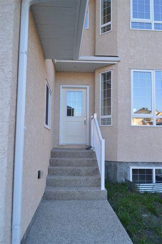 Photo 3: 15830 67B Street in Edmonton: Zone 28 House Half Duplex for sale : MLS®# E4165664