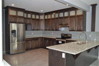 Photo 9: 15830 67B Street in Edmonton: Zone 28 House Half Duplex for sale : MLS®# E4165664