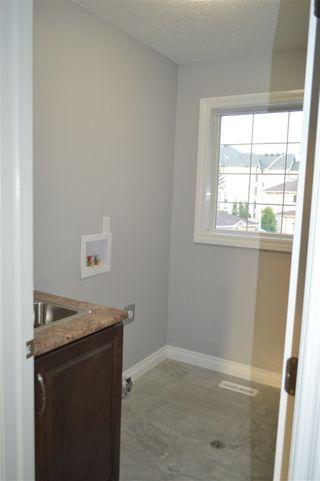 Photo 21: 15830 67B Street in Edmonton: Zone 28 House Half Duplex for sale : MLS®# E4165664