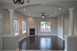 Photo 6: 15830 67B Street in Edmonton: Zone 28 House Half Duplex for sale : MLS®# E4165664