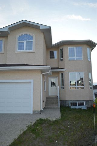 Photo 2: 15830 67B Street in Edmonton: Zone 28 House Half Duplex for sale : MLS®# E4165664