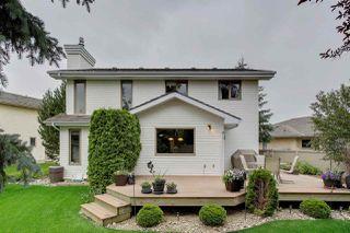Photo 28: 11238 10A Avenue in Edmonton: Zone 16 House for sale : MLS®# E4167503