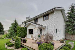 Photo 27: 11238 10A Avenue in Edmonton: Zone 16 House for sale : MLS®# E4167503