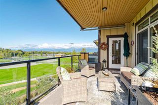 "Main Photo: 510 8258 207 A Street in Langley: Willoughby Heights Condo for sale in ""Yorkson"" : MLS®# R2409634"