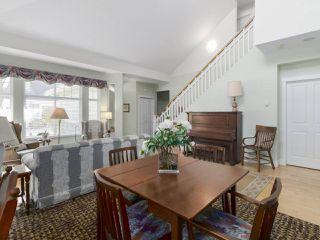 "Photo 4: 55 5900 FERRY Road in Delta: Neilsen Grove Townhouse for sale in ""CHESAPEAKE LANDING"" (Ladner)  : MLS®# R2417240"