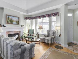 "Photo 2: 55 5900 FERRY Road in Delta: Neilsen Grove Townhouse for sale in ""CHESAPEAKE LANDING"" (Ladner)  : MLS®# R2417240"
