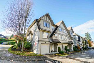"""Photo 1: 30 15175 62A Avenue in Surrey: Sullivan Station Townhouse for sale in """"Brooklands Panorama Place"""" : MLS®# R2417488"""