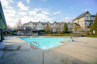 """Photo 20: 30 15175 62A Avenue in Surrey: Sullivan Station Townhouse for sale in """"Brooklands Panorama Place"""" : MLS®# R2417488"""