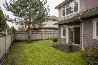 "Photo 19: 18 11393 STEVESTON Highway in Richmond: Ironwood Townhouse for sale in ""KINSBERRY"" : MLS®# R2420817"