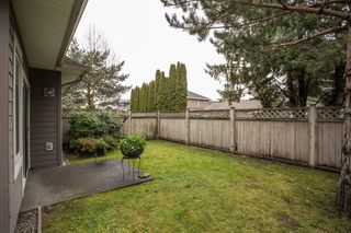 "Photo 20: 18 11393 STEVESTON Highway in Richmond: Ironwood Townhouse for sale in ""KINSBERRY"" : MLS®# R2420817"