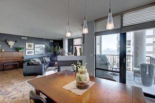 Photo 9: 701 10028 119 Street in Edmonton: Zone 12 Condo for sale : MLS®# E4183132