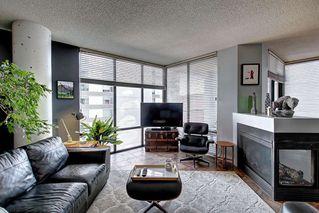 Photo 12: 701 10028 119 Street in Edmonton: Zone 12 Condo for sale : MLS®# E4183132