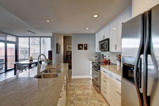 Photo 5: 701 10028 119 Street in Edmonton: Zone 12 Condo for sale : MLS®# E4183132