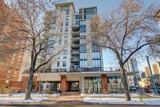 Photo 2: 701 10028 119 Street in Edmonton: Zone 12 Condo for sale : MLS®# E4183132