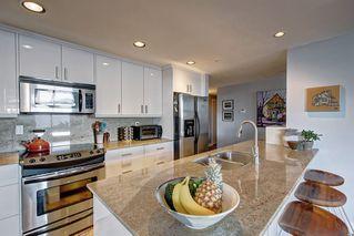 Photo 4: 701 10028 119 Street in Edmonton: Zone 12 Condo for sale : MLS®# E4183132