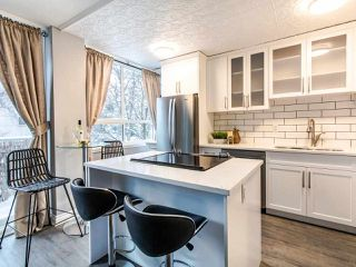 "Photo 6: 304 1100 HARWOOD Street in Vancouver: West End VW Condo for sale in ""The Martinique"" (Vancouver West)  : MLS®# R2428812"