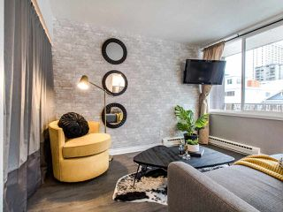 "Photo 2: 304 1100 HARWOOD Street in Vancouver: West End VW Condo for sale in ""The Martinique"" (Vancouver West)  : MLS®# R2428812"