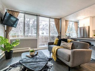 """Main Photo: 304 1100 HARWOOD Street in Vancouver: West End VW Condo for sale in """"The Martinique"""" (Vancouver West)  : MLS®# R2428812"""