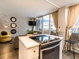 "Photo 8: 304 1100 HARWOOD Street in Vancouver: West End VW Condo for sale in ""The Martinique"" (Vancouver West)  : MLS®# R2428812"