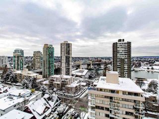 "Photo 18: 304 1100 HARWOOD Street in Vancouver: West End VW Condo for sale in ""The Martinique"" (Vancouver West)  : MLS®# R2428812"