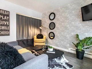 "Photo 3: 304 1100 HARWOOD Street in Vancouver: West End VW Condo for sale in ""The Martinique"" (Vancouver West)  : MLS®# R2428812"