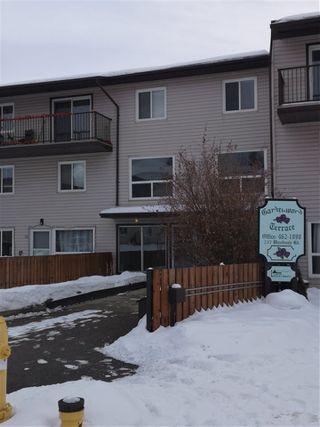 Photo 2: 114 237 WOODVALE Road W in Edmonton: Zone 29 Condo for sale : MLS®# E4188011
