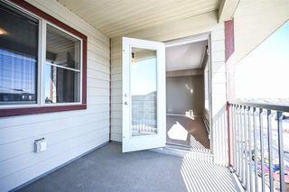 Photo 25: 412 5804 MULLEN Place in Edmonton: Zone 14 Condo for sale : MLS®# E4188690