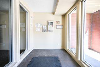 Photo 24: 412 5804 MULLEN Place in Edmonton: Zone 14 Condo for sale : MLS®# E4188690