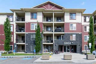 Photo 2: 412 5804 MULLEN Place in Edmonton: Zone 14 Condo for sale : MLS®# E4188690