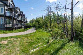 Photo 32: 412 5804 MULLEN Place in Edmonton: Zone 14 Condo for sale : MLS®# E4188690