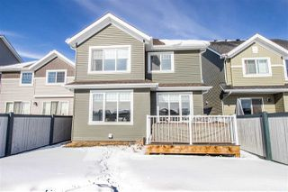 Photo 34: 8907 24 Avenue in Edmonton: Zone 53 House for sale : MLS®# E4190957